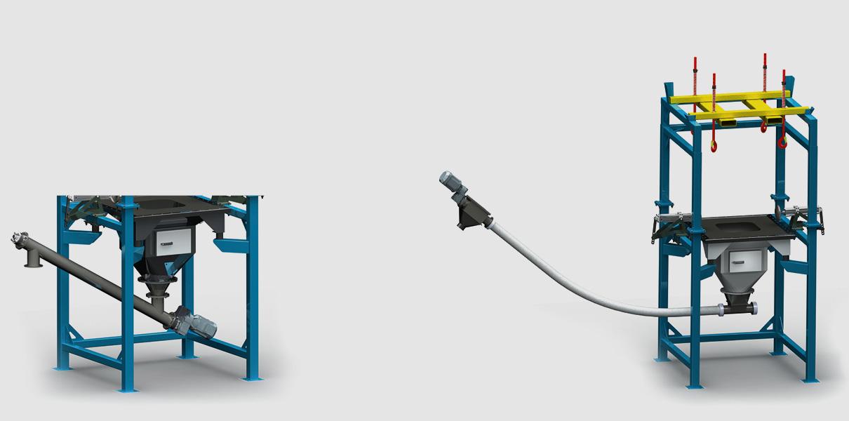 Hohl Maschinen- & Anlagenbau - Big Bag